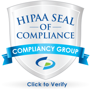 HIPAA-Seal-Verification